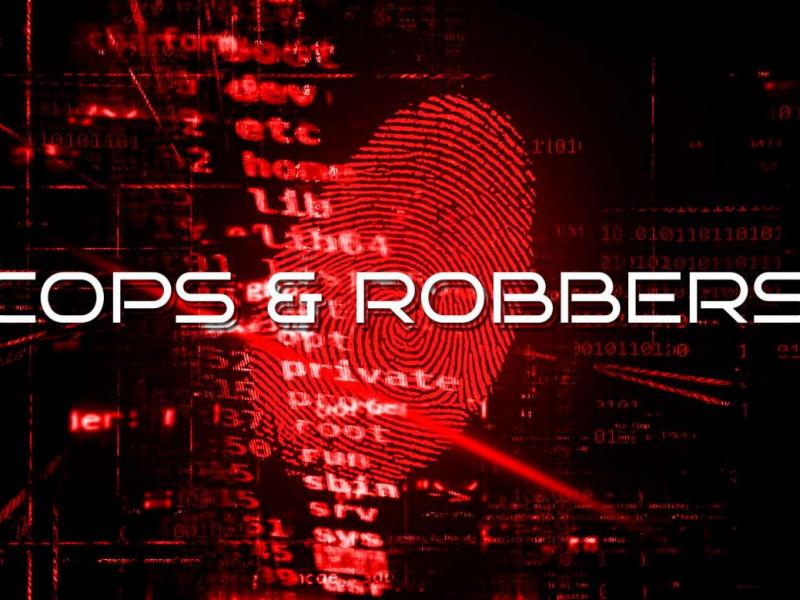 Cops & Robbers photo 1