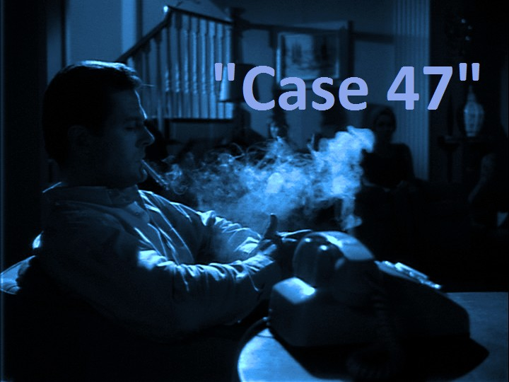 "The Lockey ""Case 47"" photo 1"