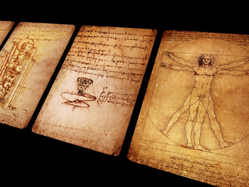 Da Vinci's Exploration photo 1