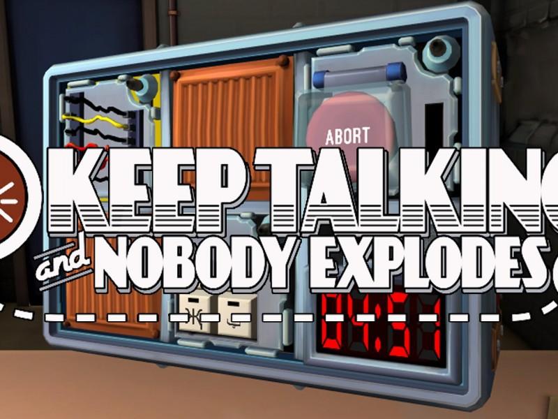 Keep Talking and Nobody Explodes photo 1