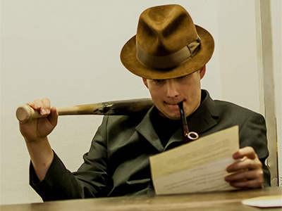 Al Capone photo 1