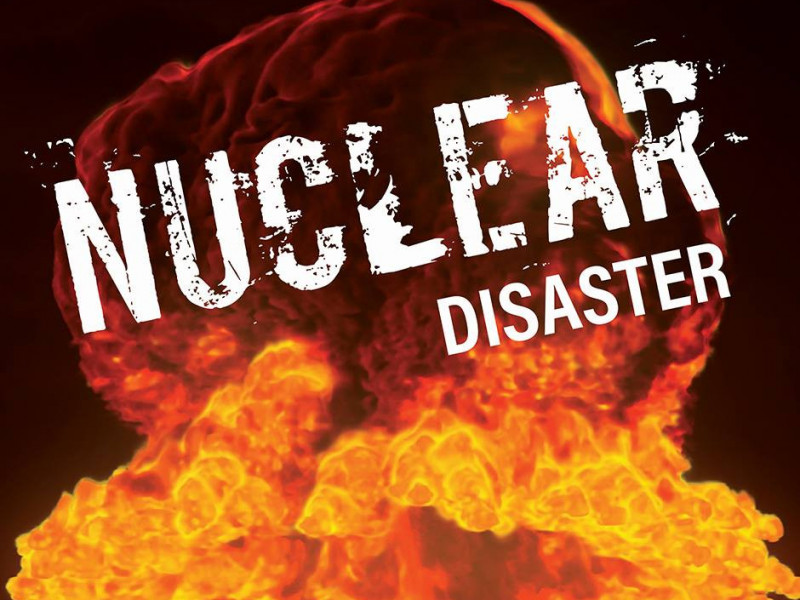 Nuclear Disaster photo 1