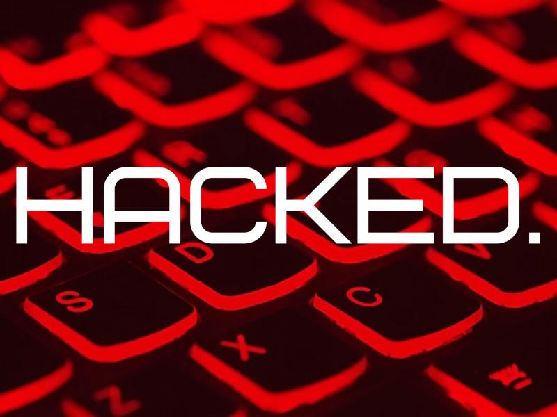 Hacked. photo 1