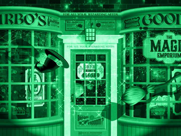 The Magic Emporium photo 1