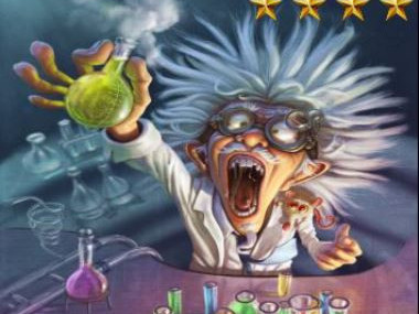 The Mad Scientist photo 1