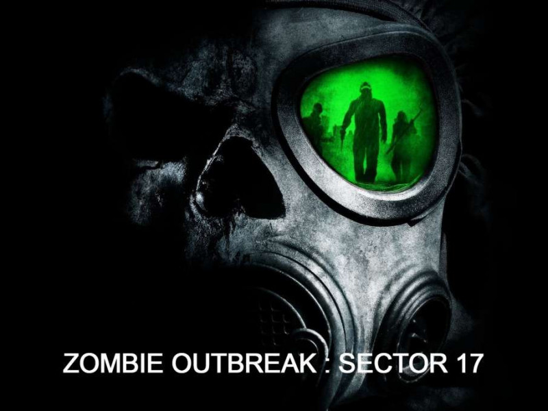Zombie Outbreak - Sector 17 photo 1