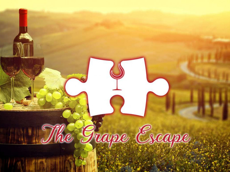 The Grape Escape photo 1