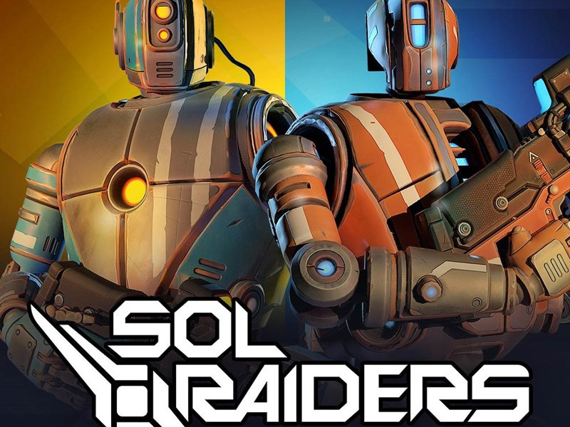 Sol Raiders photo 1