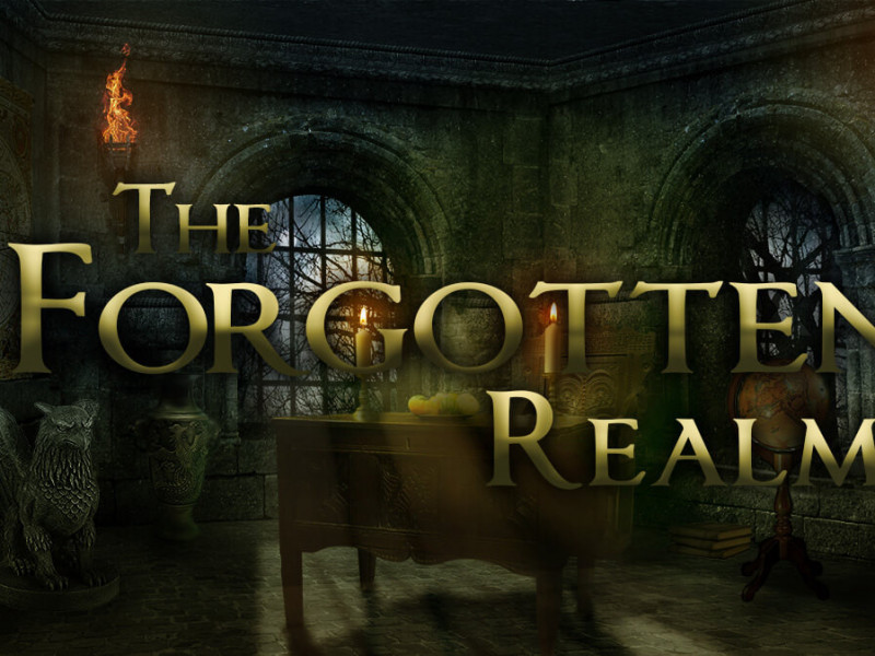 The Forgotten Realm photo 1