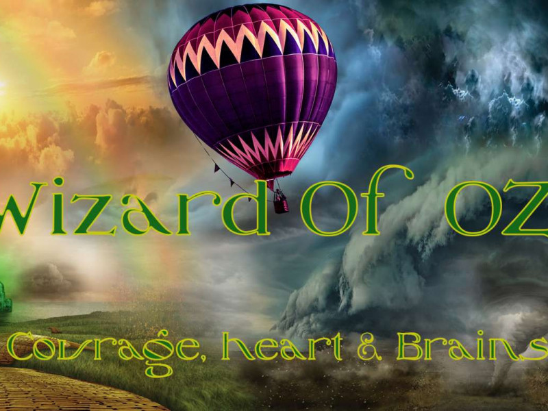 Wizard Of Oz photo 1