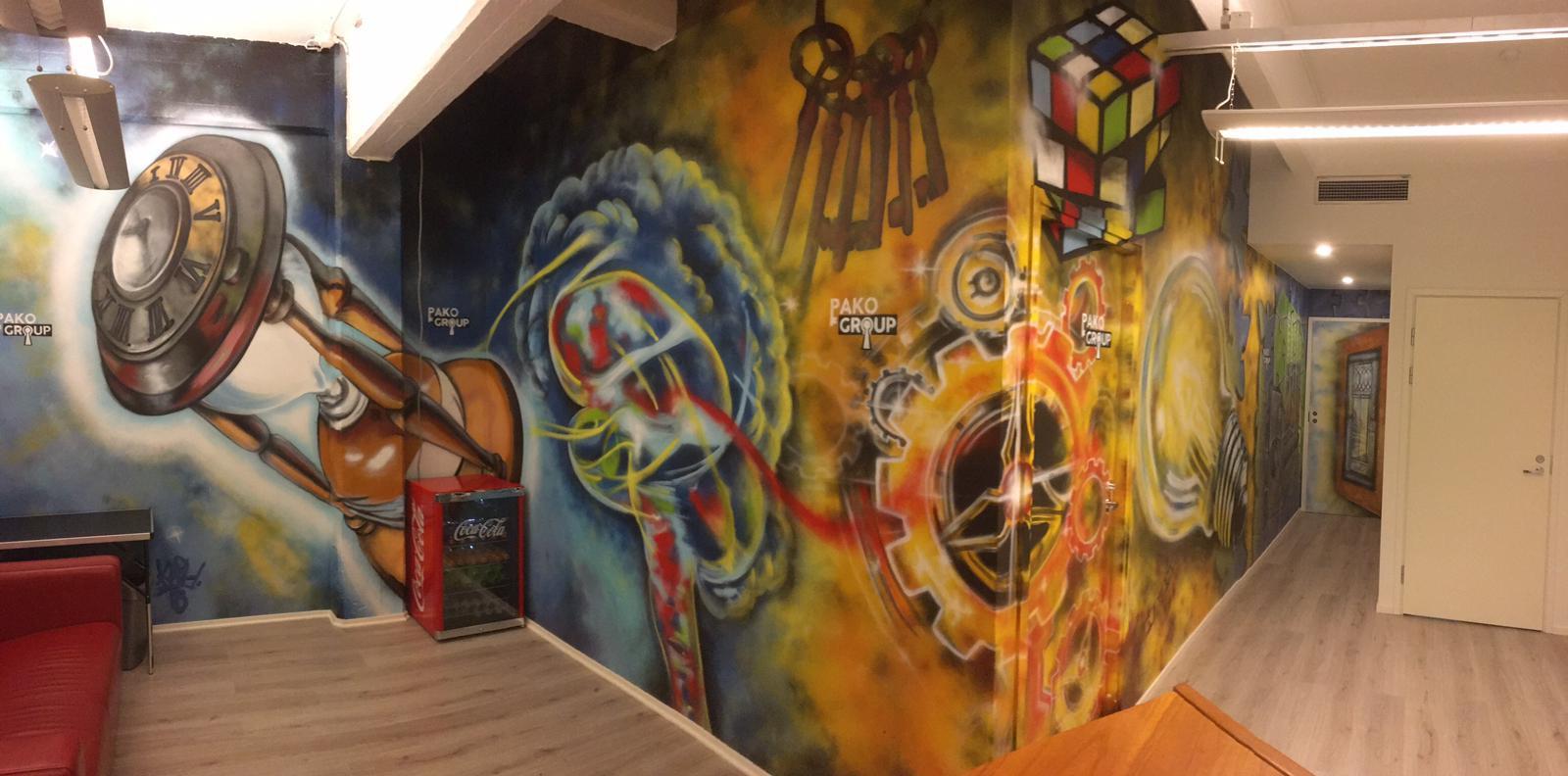 Escape Room Lahti