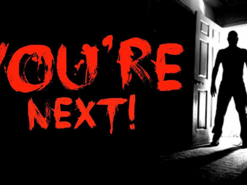 You're Next photo 1
