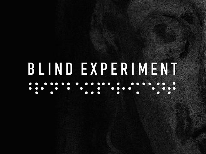 Blind Experiment photo 1
