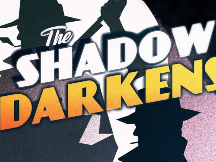 The Shadow Darkens photo 1