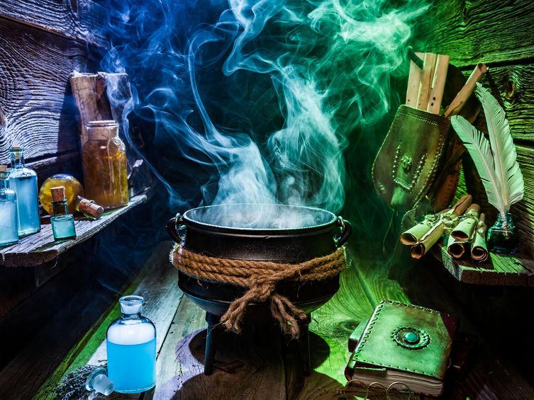 Dark Magik photo 1