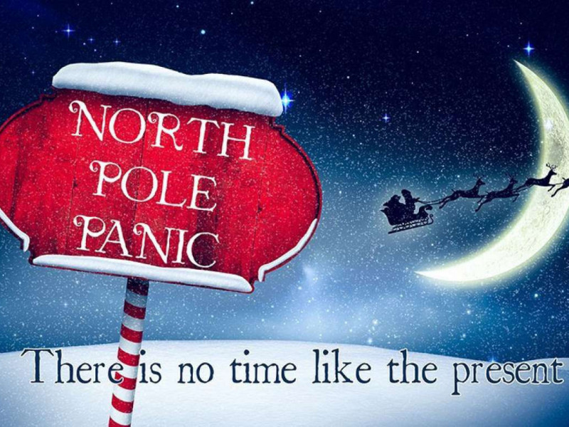 North Pole Panic photo 1