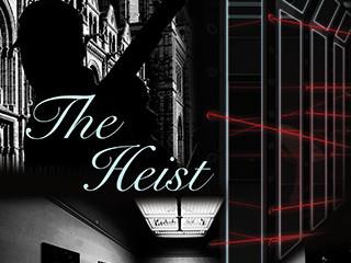 The Heist photo 1