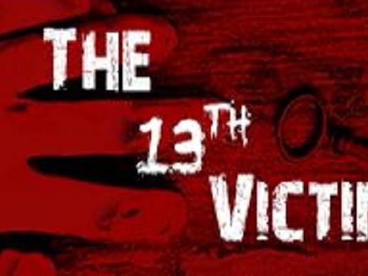 The 13th Victim photo 1