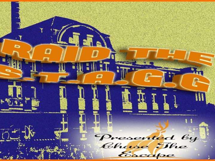 Raid The S.T.A.G.G photo 1