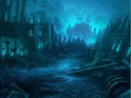 "4th Element - ""Lost Treasure of Atalantis"" photo 1"