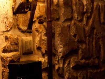 The crypt photo 1