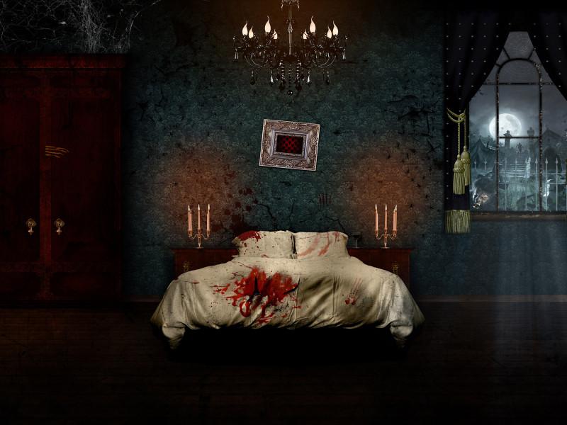 Dracula photo 1
