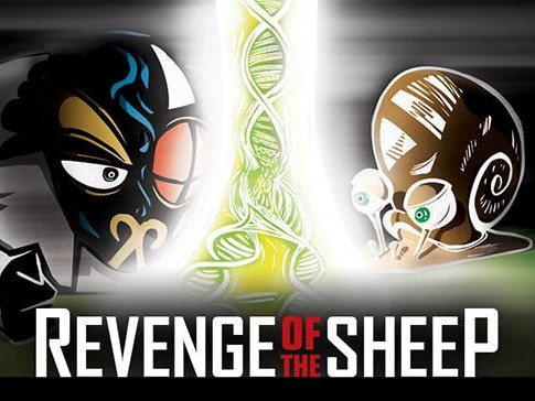 Revenge of the Sheep (Room 1) photo 1