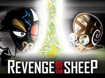 Revenge of the Sheep (Room 1)