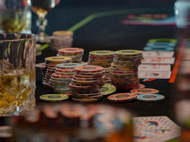 Ограбление казино photo 1