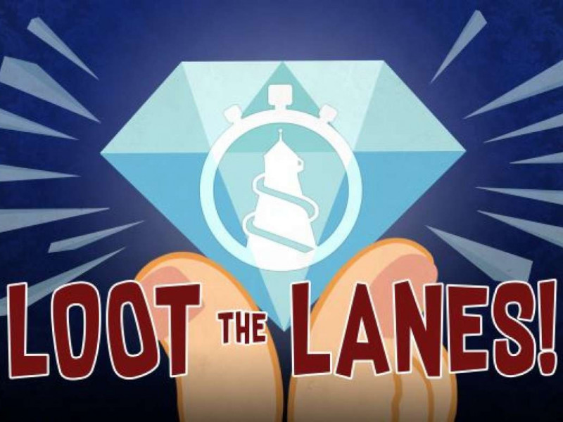 Loot the Lanes photo 1