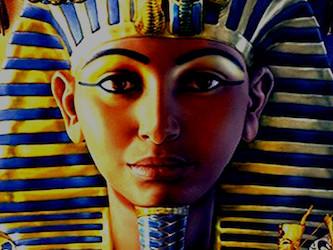 The Lost Pharaoh photo 1
