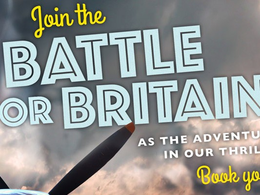 The Battle for Britain photo 1