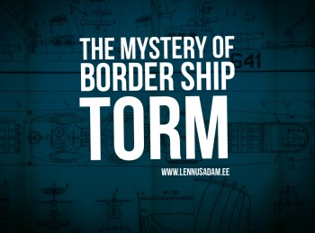 The Mystery of Border Ship
