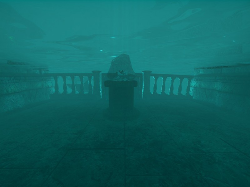 Depths of Osiris: FREE-ROAMING VR ESCAPE ROOM photo 1