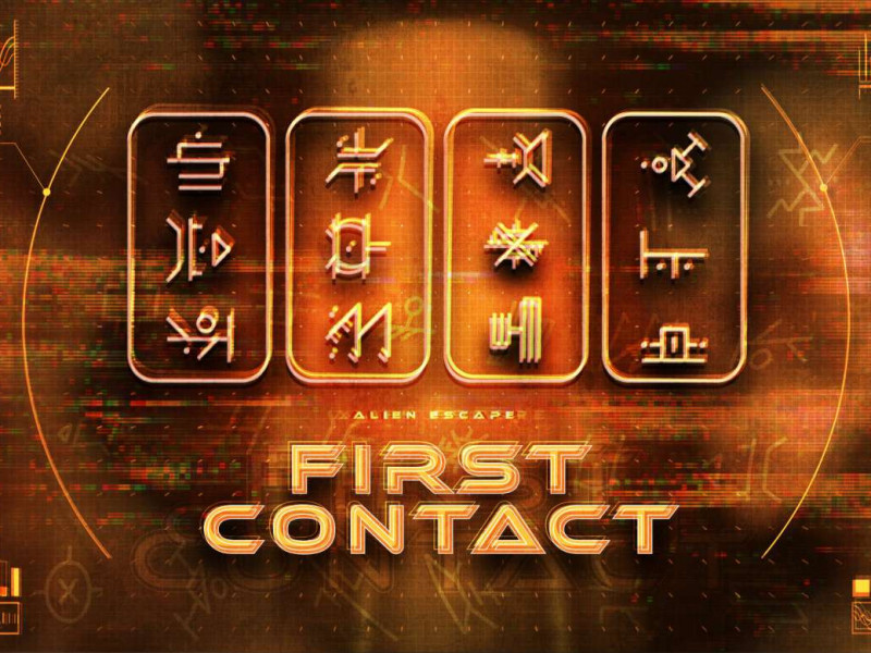 First Contact photo 1