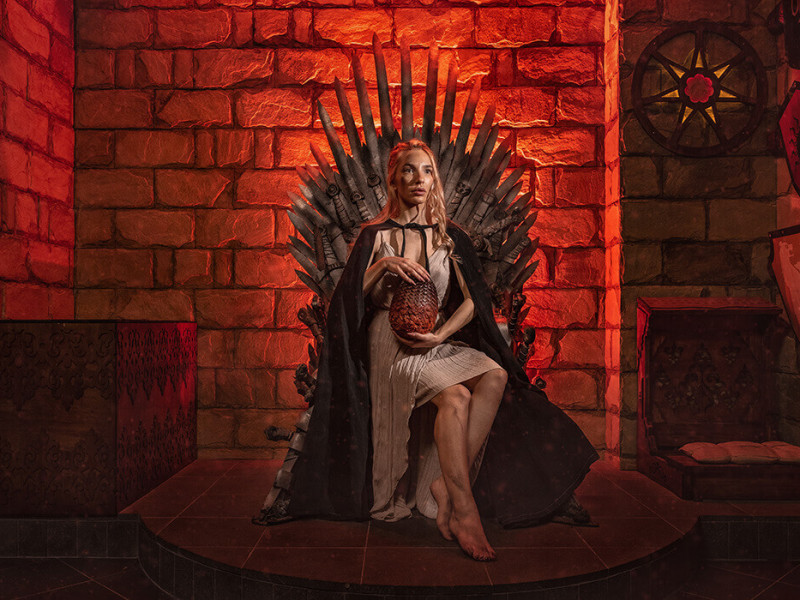 Game of thrones photo 1