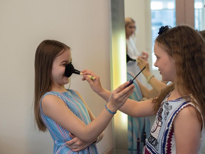 Tüdrukute Meigituba photo 1
