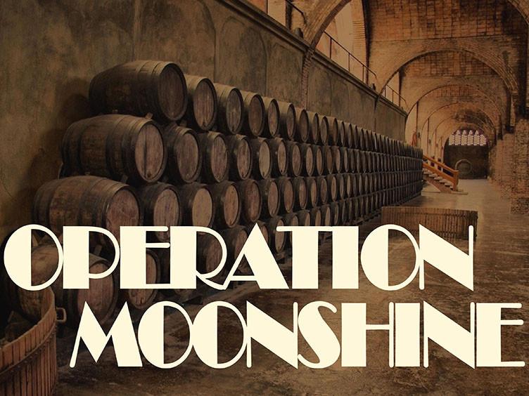 Operation Moonshine photo 1