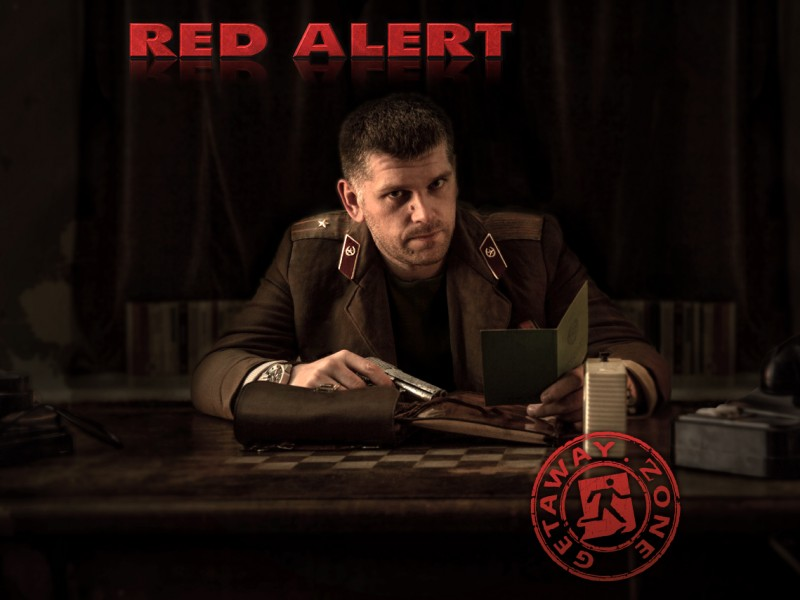 Red Alert photo 1