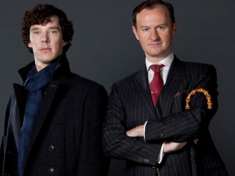 Sherlock: The Game is Now photo 1