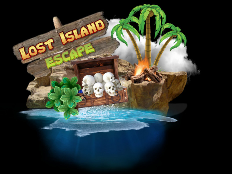 Lost Island Escape photo 1