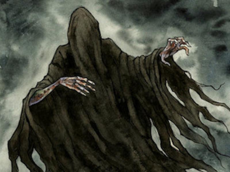 Dementor Prison photo 1