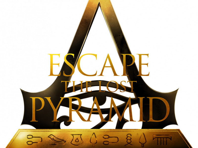 Escape The Lost Pyramid photo 1