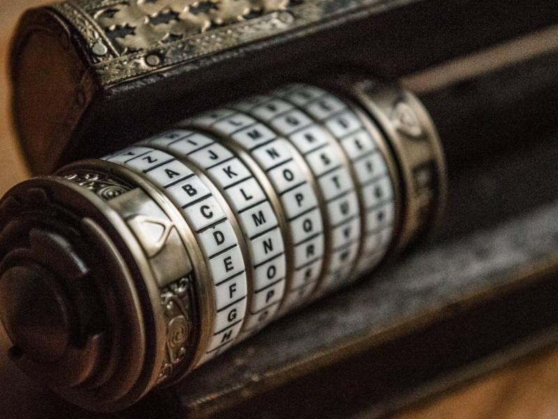 Da Vinci Code photo 1