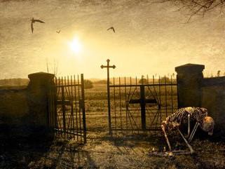 Cemetery photo 1