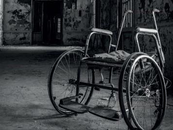 Asylum photo 1