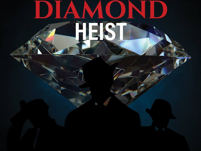 Diamond Heist photo 1