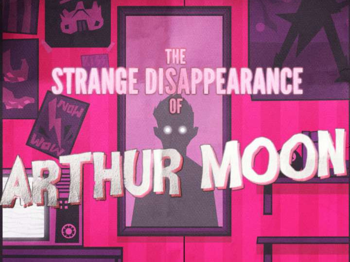 The Strange Disappearance of Arthur Moon photo 1