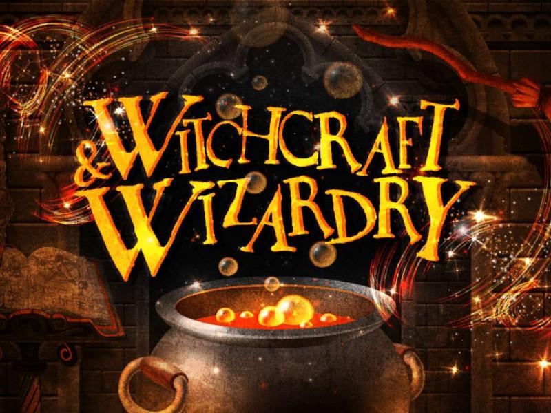 Witchcraft & Wizardry photo 1