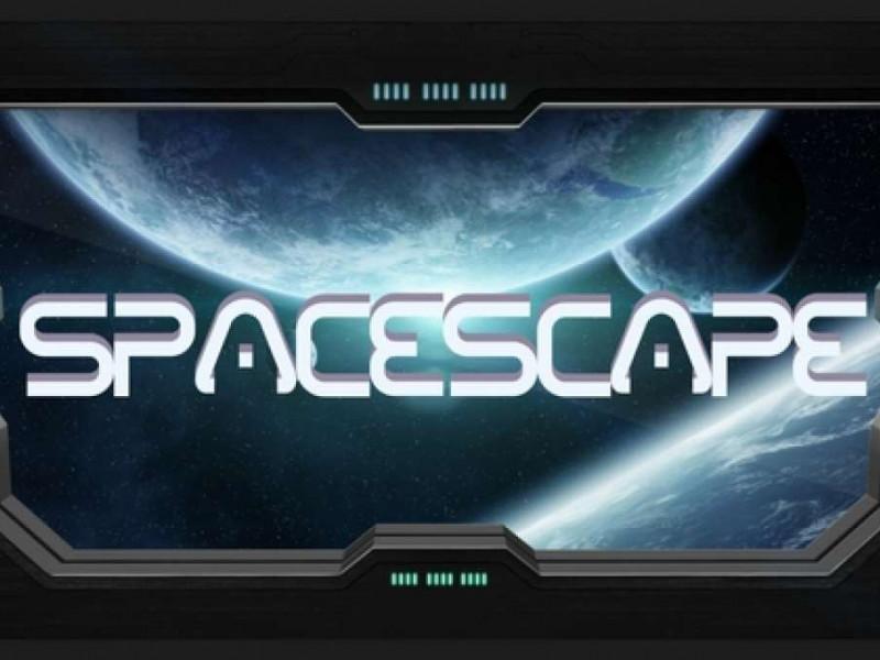 Spacescape photo 1